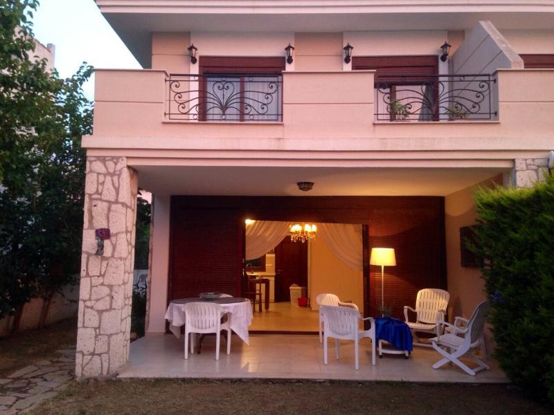 Beautiful Villa in Alacati Center, holiday rental in Alacati