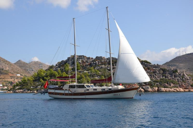 Azura Gulet, vacation rental in Marmaris District