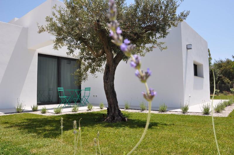 Casa Solà  - Villa a mare - Menfi - Sicily, alquiler de vacaciones en Menfi