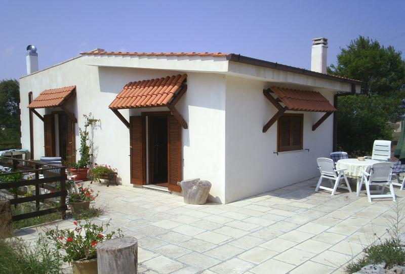 Le Scalelle di Paola, holiday rental in Vignacastrisi