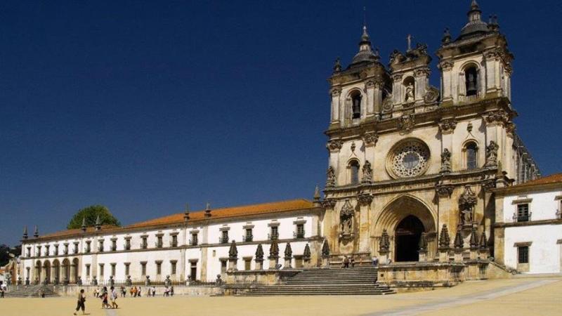 Monastery of Alcobaça-Unesco Heritage