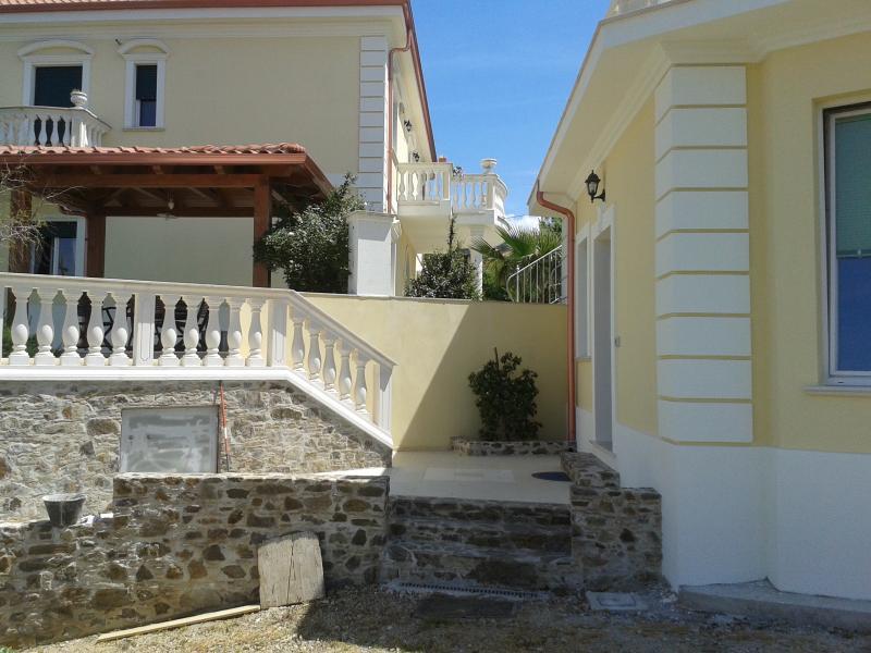 Villa  Elisa, holiday rental in Maida