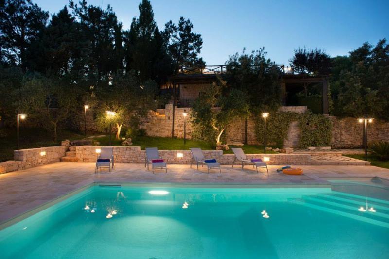 Monolocale Oberon, vacation rental in Alberobello