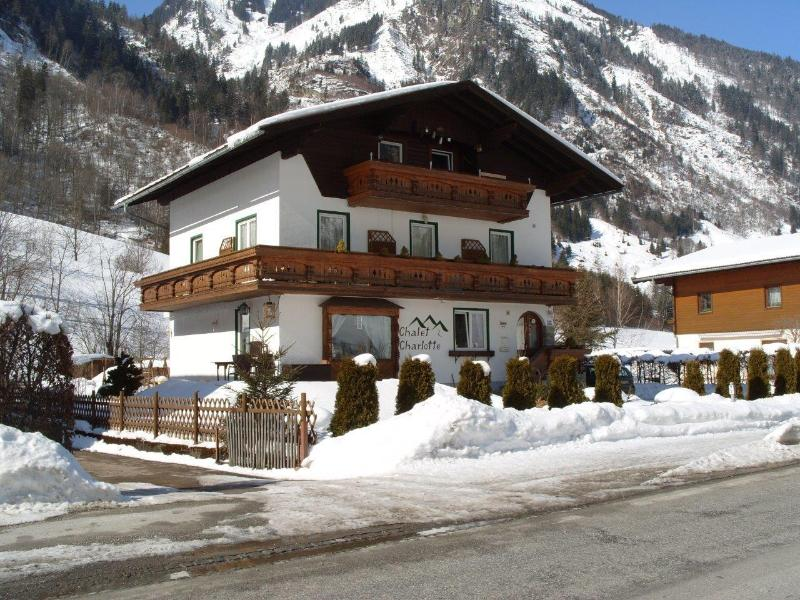 The Chalet Winter