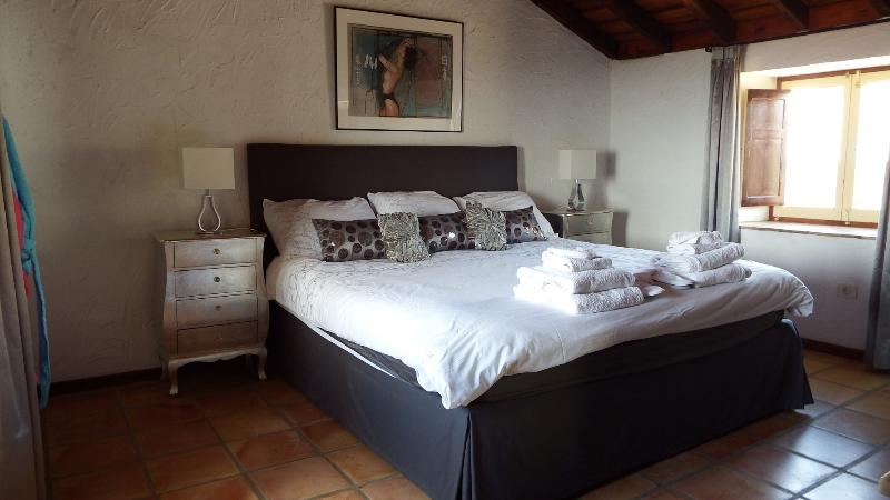 Apartment in Rural Traditional Canarian House, vacation rental in Las Chafiras