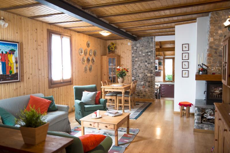 Hill's Nest - Il nido della collina, holiday rental in Brunate