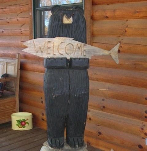 Welcome to Laurel Ridge Retreat