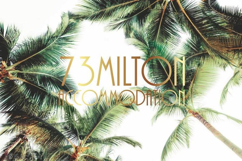 73 Milton Accommodation - Mink, holiday rental in Hamilton