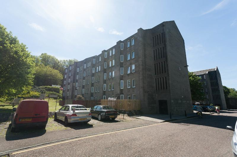 Central 2 bedroom apartment, holiday rental in Midlothian
