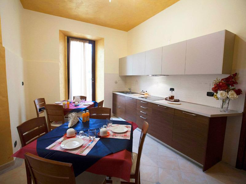 appartamento Superior  ESTASI, holiday rental in Serra Sant'Abbondio