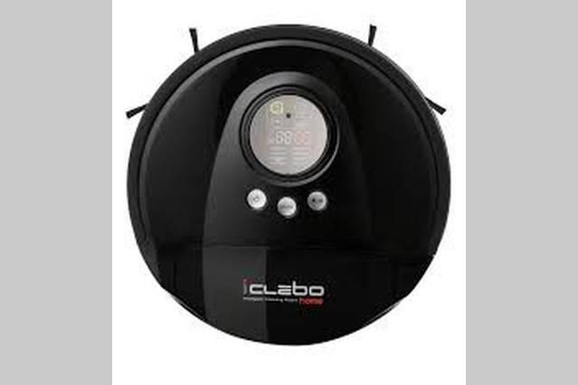 robot vacuum cleaner & mop : because nobody likes cleaning:)!