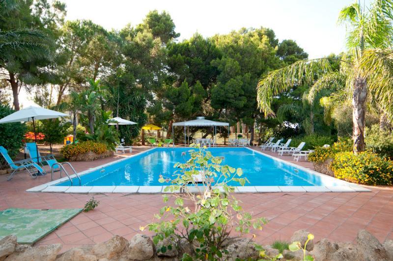 Villa Marina, holiday rental in Digerbato