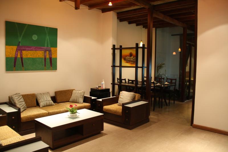 Happy Vietnam House, vacation rental in Da Nang
