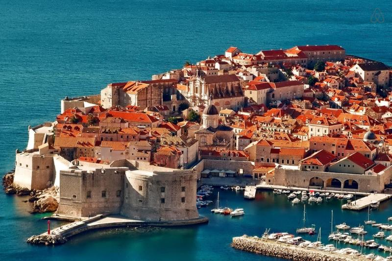 Dubrovnik, The Old Town
