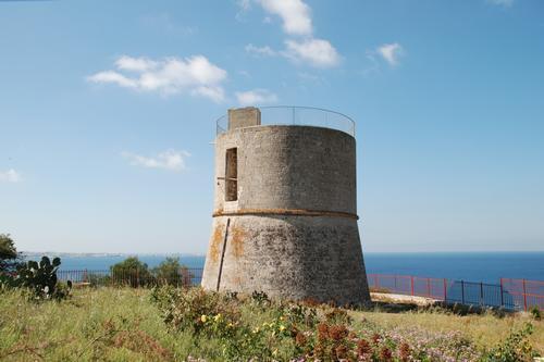 Torre alto lido, holiday rental in Gallipoli