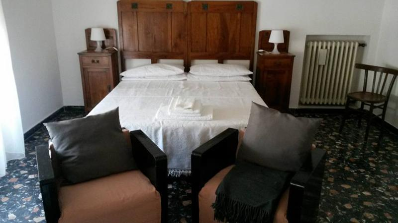 B&B Alla Piazza, holiday rental in Castilenti