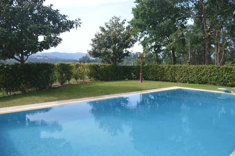 Quinta de Ataíde Casa mãe com piscina para ferias, casa vacanza a Caldelas