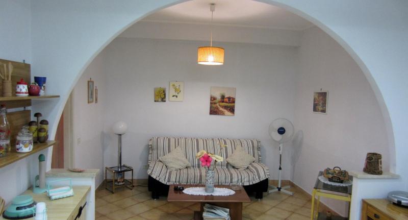 Appartamento in piazza a Terrasini a 2 passi dal mare., holiday rental in Terrasini