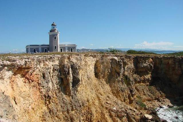 Cabo Rojo Historic Light house