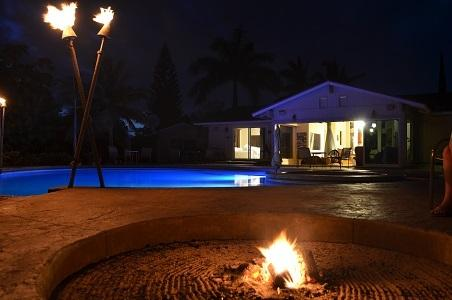 'WOW IT'S LIKE OUR OWN PRIVATE RESORT!'... recent guest., vacation rental in Haleakala National Park