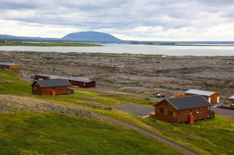 Myvatn - Dvergahlíð, location de vacances à Région nord-est