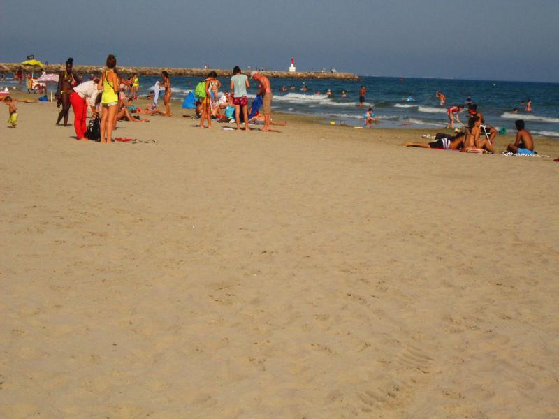 Flots bleus, location de vacances à Carnon