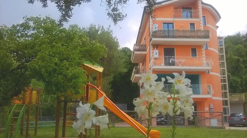 Vacanze San Crescenzo, holiday rental in Piano-Vetrale