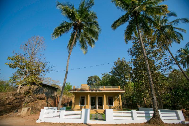 Talpona Riverview Apartments - Talpona beach, Goa
