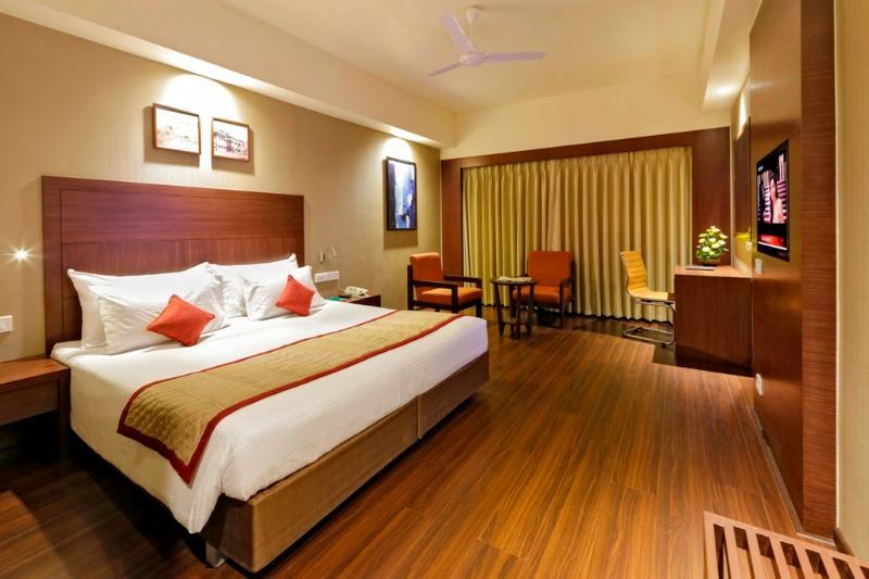 Hotel Panchshil, Ferienwohnung in Kolhapur