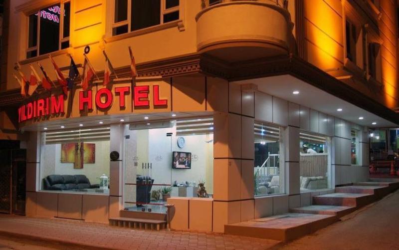 Yıldırım Hotel, location de vacances à Province d'Ankara