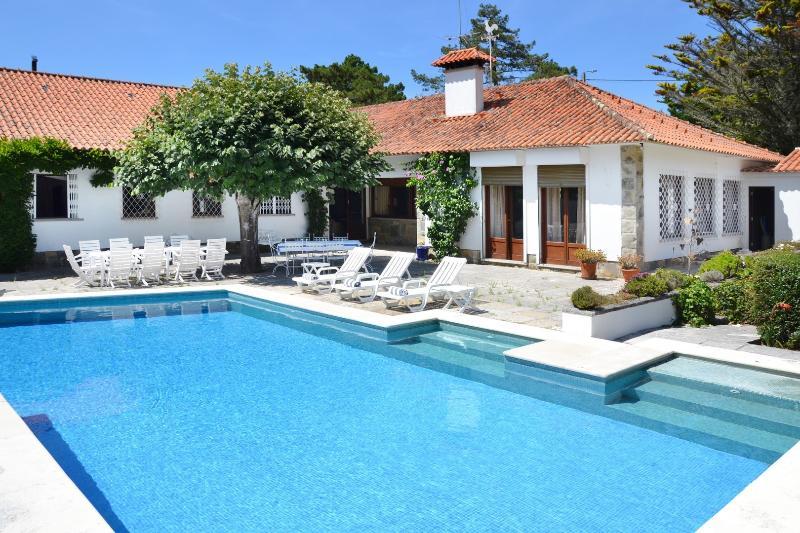 Villa Maxima, vacation rental in Fontanelas