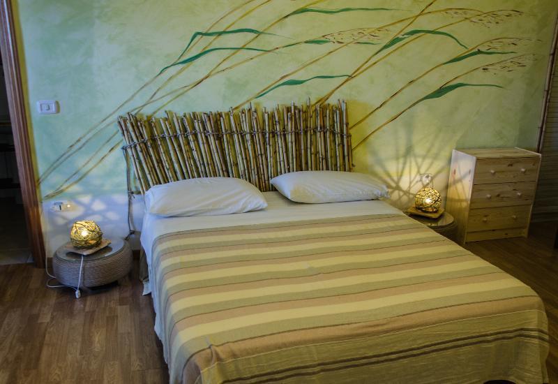 monolocale bambù all'apricotlucania a policoro