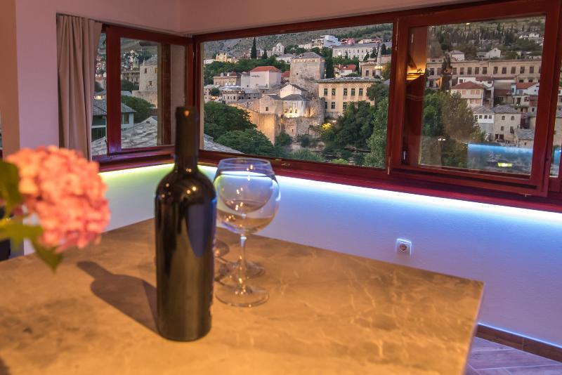 Apartment Luxury, location de vacances à Mostar