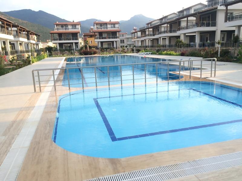Roza Villas Triplex villa, Güzelçamlı  Kusadasi Turkey, holiday rental in Kusadasi