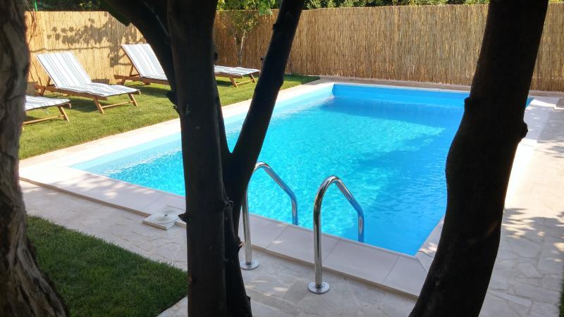 Apartment EM Stobrec Split Croatia, holiday rental in Stobrec