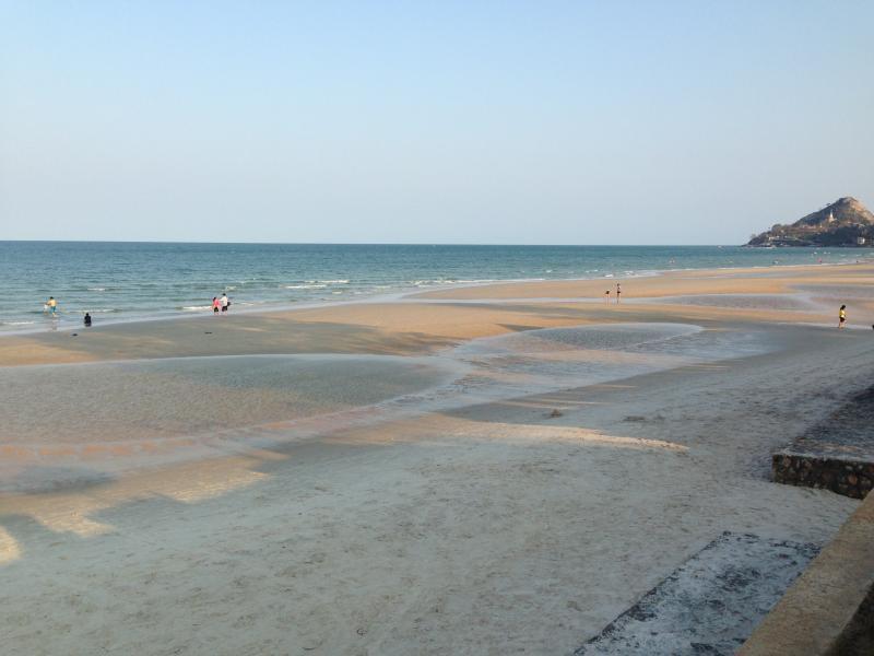 Playa sin fin