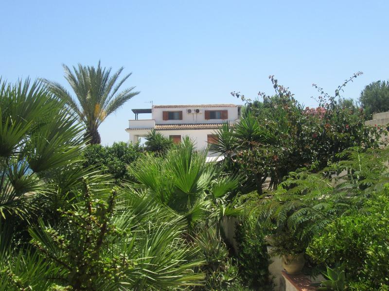 Il canneto IL FARO, location de vacances à Marinella di Selinunte