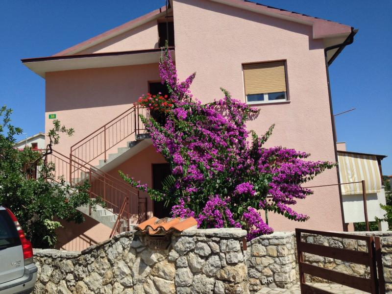 Apartment Alice, holiday rental in Pjescana Uvala