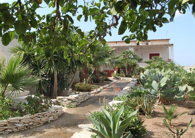il canneto Antica Sicilia, location de vacances à Marinella di Selinunte