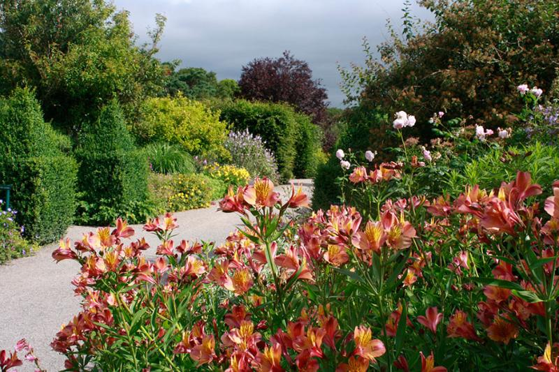 RHS Gardens Rosemoor