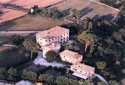 Locanda della Cavalleria, alquiler vacacional en Morro d'Alba