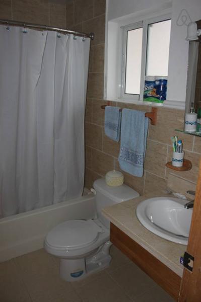 baños bien cuidados