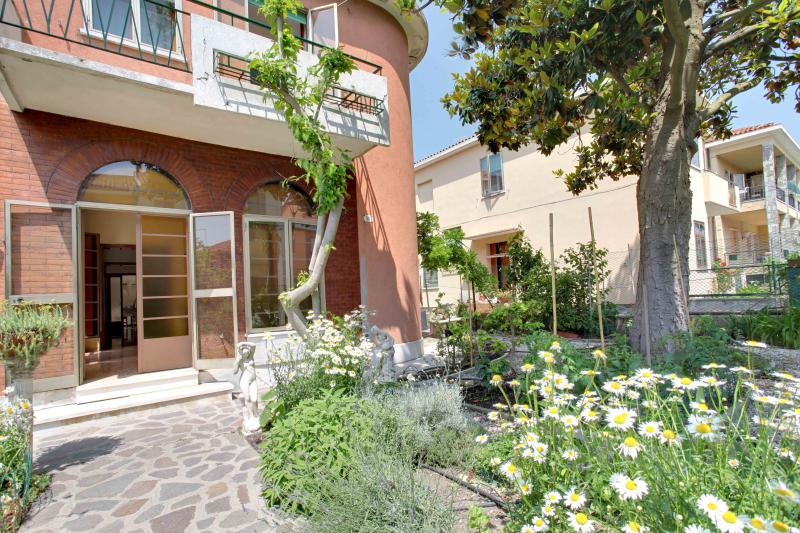 Maison Volpi, holiday rental in Tessera