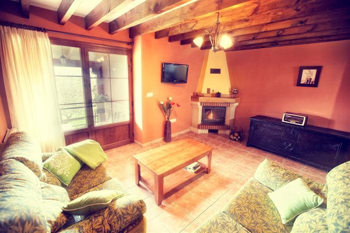 Casas Los Cantores, holiday rental in San Julian