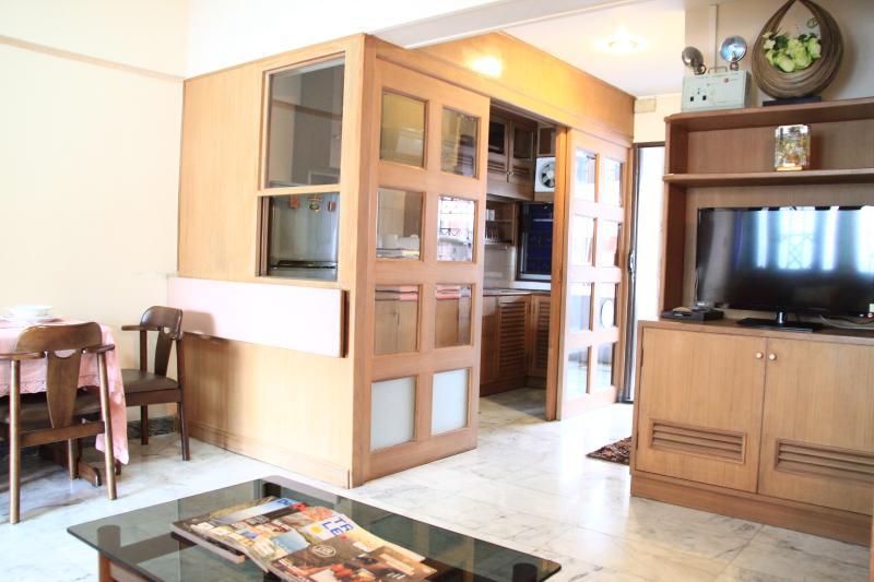 Kitchen&Dining zone
