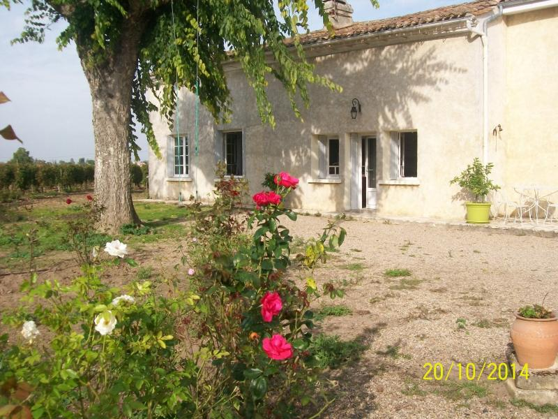 Clos Mauvinon, casa vacanza a Saint-Hippolyte