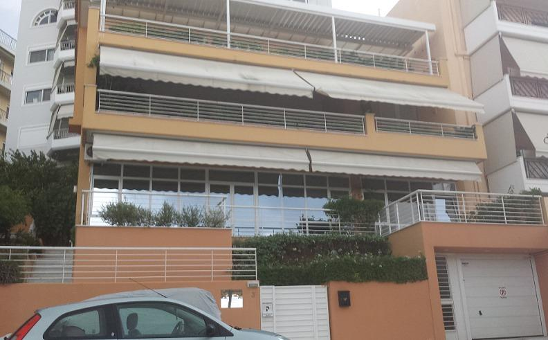 Anna's House, holiday rental in Ilioupoli