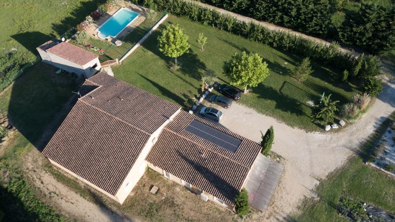 In Provence between Alpilles, Saint Remy-Avignon, holiday rental in Bouches-du-Rhone