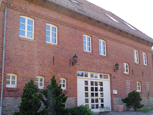 APARTMENT PUELL, holiday rental in Helmstedt