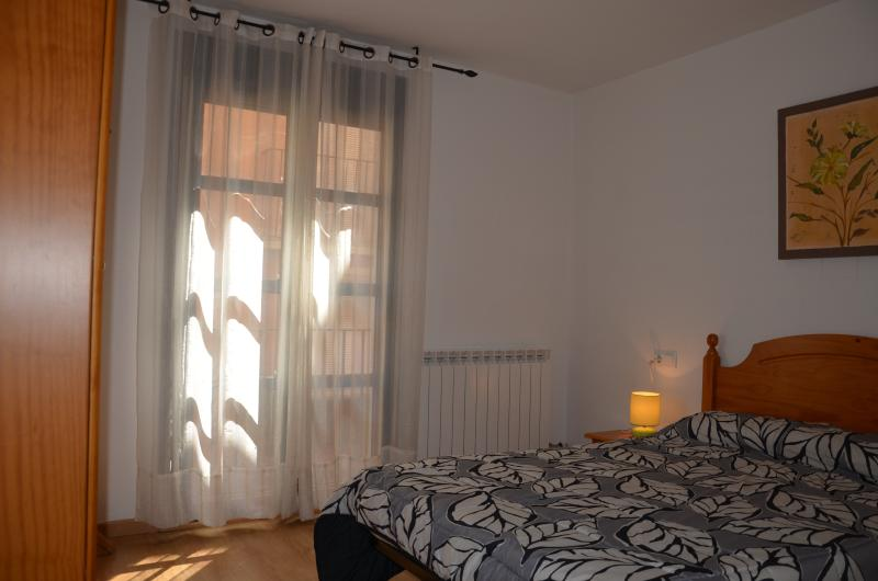 Apartamento Somontano, casa vacanza a La Puebla de Castro